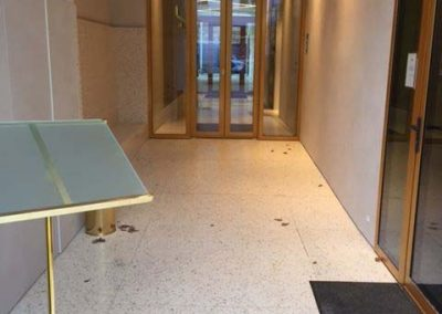 Graniet - natuursteen - vloertegels