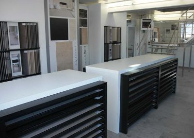 Showroom Tegels Vanderougstraete