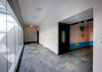 Tegels AZ Groeninge - Tegelhuis Vanderougstraete