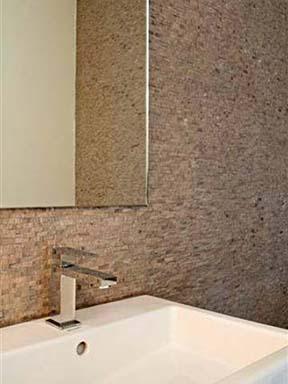 Wandtegels - badkamer