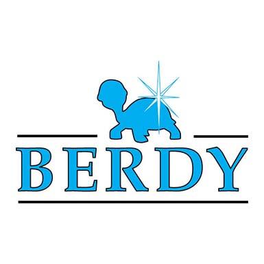 Berdy - onderhoudproducten voor tegels en stenen