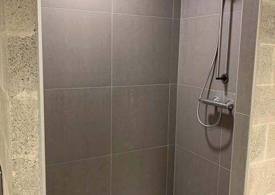 KEramische wandtegels - vloertegels douche