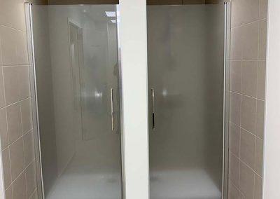 Betegeling badkamer - Tegels Vanderougstraete