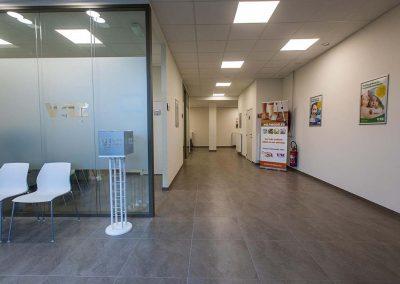 Tegelhuis Kortrijk - Brugge - ziekenfonds